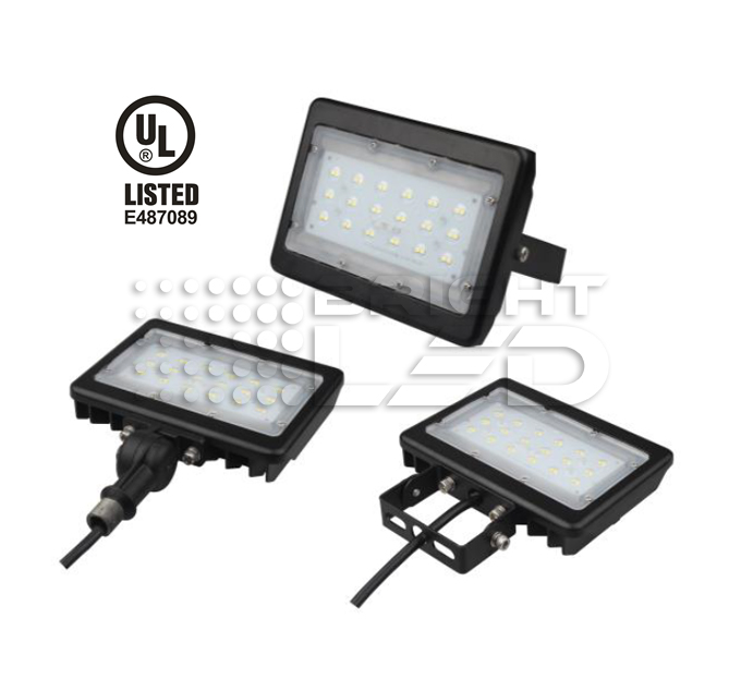 6432d00e002 30W LED Mini Flood Light – Bright LED